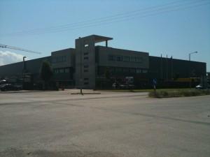 Perin inaugura la nuova filiale in Grecia