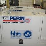 Donazione gruppi elettrogeni ad Haiti