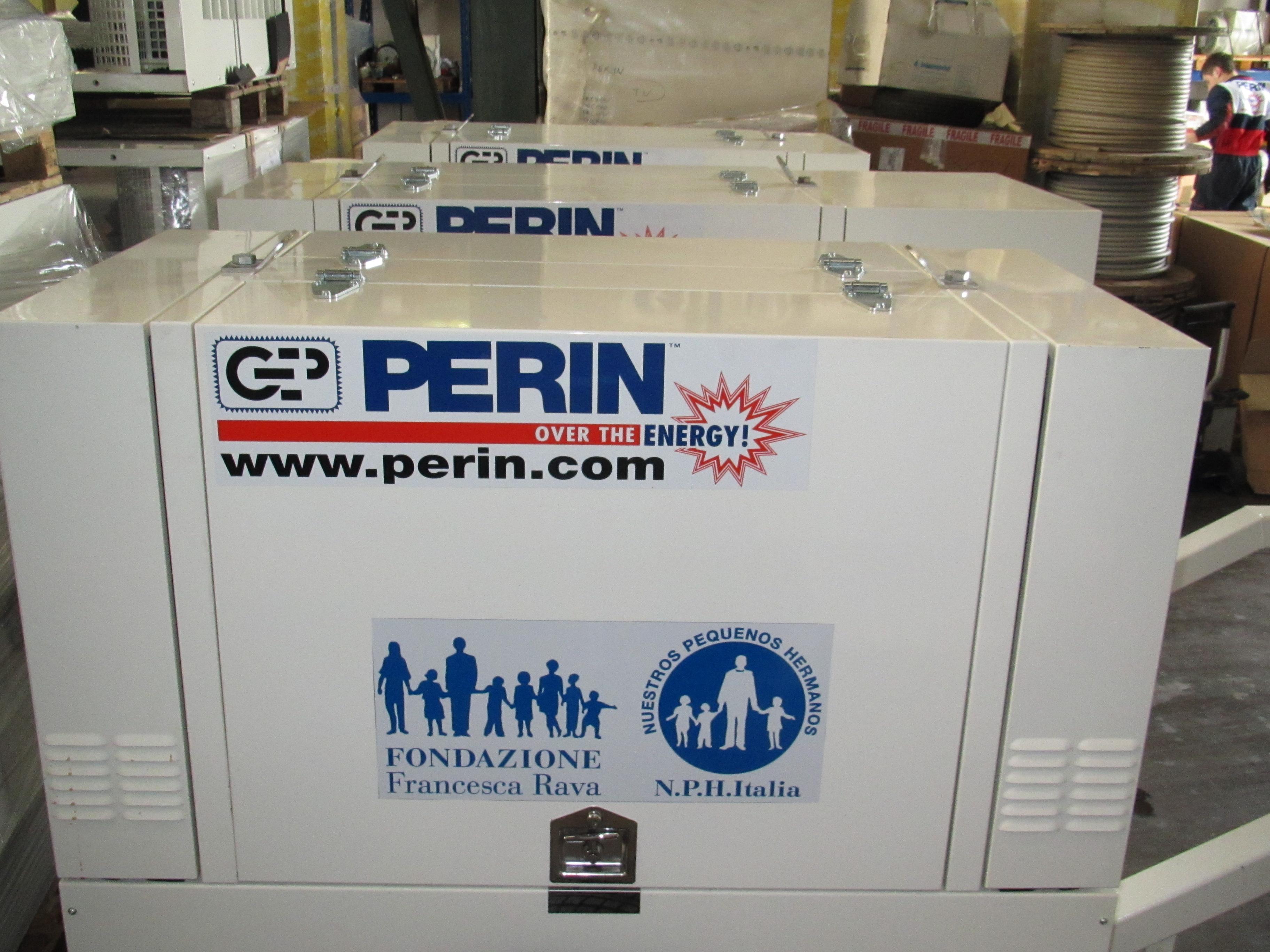 Donazione alla popolazione povera di Haiti e Honduras