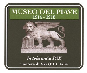 Inserto speciale del Museo del Piave di Caorera (BL)