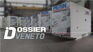 Intervista al patron della Perin Generators Davide Perin