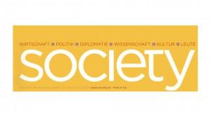 Perin Generators sulla rivista austriaca Society
