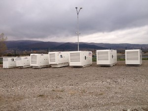 PERINGENERATORS IN BULGARIA