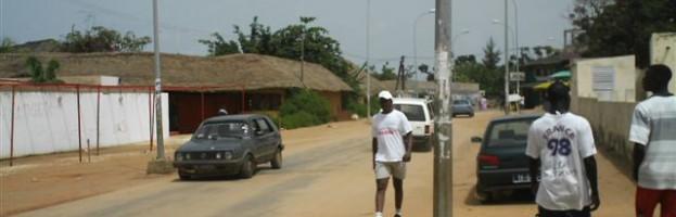 Nuova filiale in Africa
