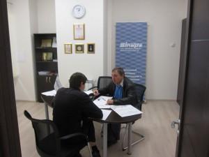 Nuova collaborazione con l'Ucraina