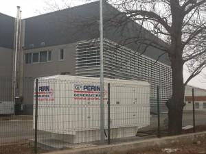 Nuova filiale a Sofia