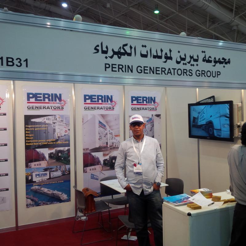 Saudi Energy 2