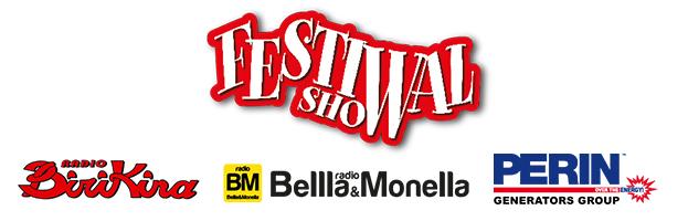 Showreel Festival Show 2015: quando il lavoro di squadra sancisce un grande successo!