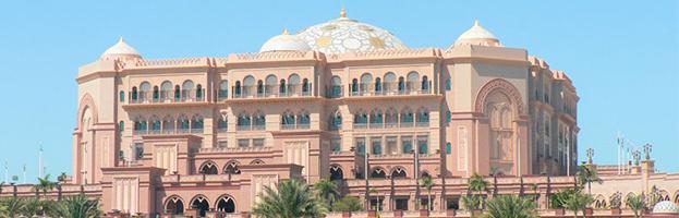 PERINGENERATORS in Dubai: prestigious installation! | Blog