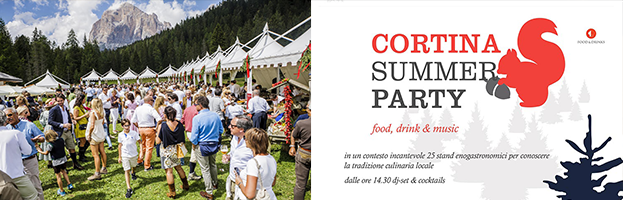 24 agosto: PERINGENERATORS al Cortina Summer Party 2016