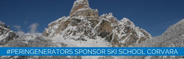Peringenerators sponsor della scuola sci corvara - Azienda di soggiorno corvara ...