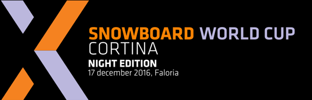 PERINGENERATORS alla Snowboard World Cup 2016
