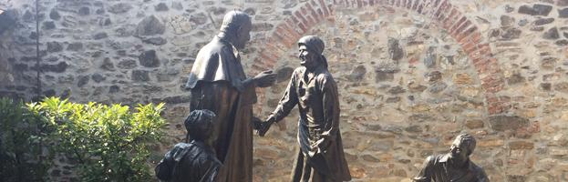 PERINGENERATORS sostiene la Casa Natale di Papa Giovanni XXIII