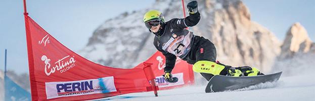 Snowboard World Cup 2016: un grande successo con PERINGENERATORS!