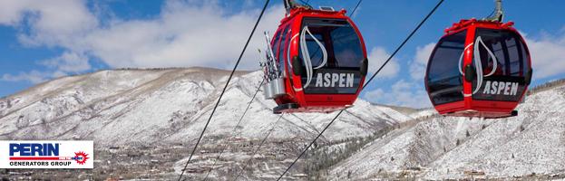 PERINGENERATORS at the World Ski Championships 2017 in Aspen (Colorado – USA)