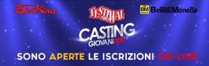 Festival Show casting 2017: si aprono le iscrizioni!