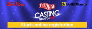 FESTIVAL SHOW CASTING 2017: BECOMES A STAR!