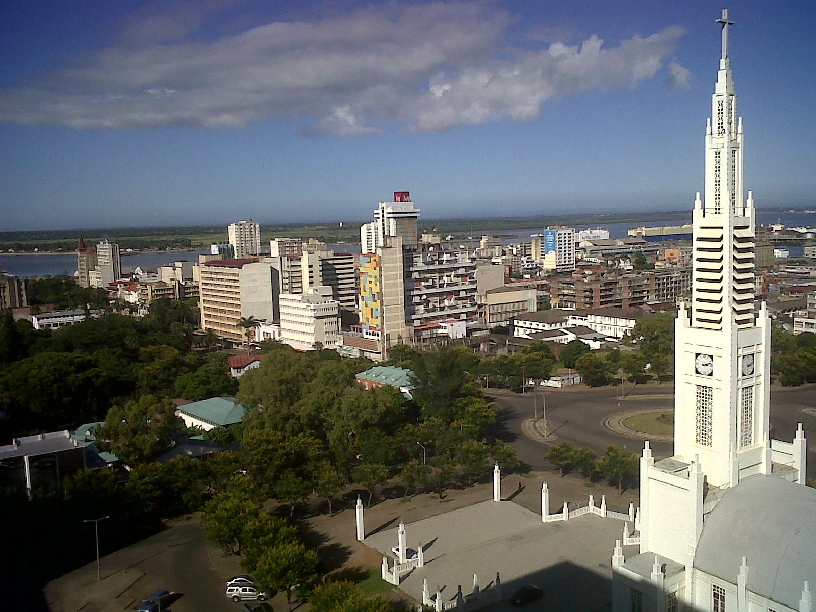 15 17 March Peringenerators At Mozambuild 2017 Maputo