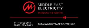 14-16 February: PERINGENERATORS will partecipate at MIDDLE EAST ELECTRICITY 2017 (Dubai, UAE)