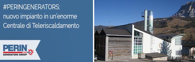 PERINGENERATORS: nuova importante commessa per LIGNA CALOR (Alta Badia – BZ)