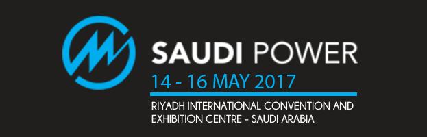 14-16 maggio 2017: PERINGENERATORS parteciperà alla fiera SAUDI POWER (Riyadh, ARABIA SAUDITA)