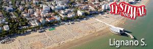 18 agosto: il Festival Show 2017 approda a Lignano Sabbiadoro!
