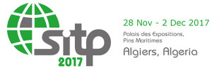 28 November -2 December: PERINGENERATORS at SITP 2017 (Algiers, Algeria)