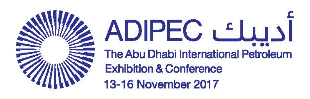 13-16 novembre: PERINGENERATORS alla fiera ADIPEC 2017 (Abu Dhabi, Emirati Arabi Uniti)