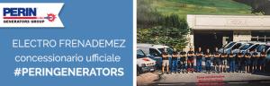 ELECTRO FRENADEMEZ srl: concessionario ufficiale Alta Badia (BZ)