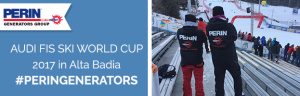 AUDI FIS WORLD CUP 2017 in Alta Badia: VIDEO & PHOTOS!