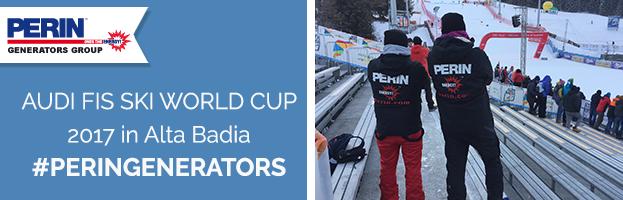 AUDI FIS WORLD CUP 2017 in Alta Badia: VIDEO & PHOTOS!