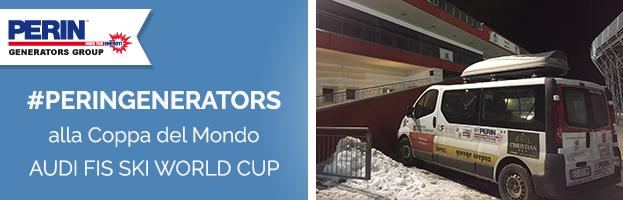 AUDI FIS SKI WORLD CUP 2017 in Alta Badia sta iniziare!