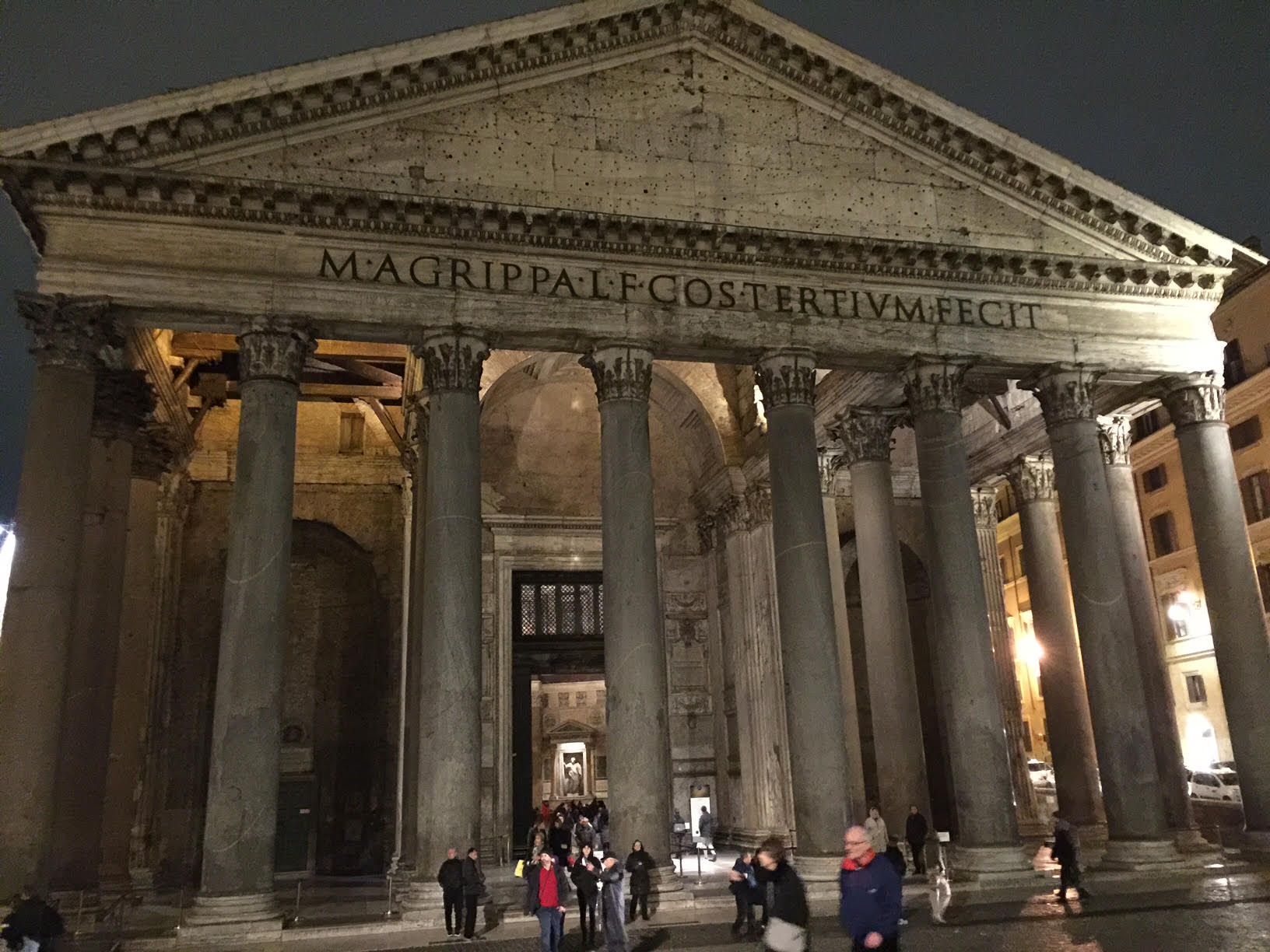 L\'hotel 5 stelle Eden a Roma sceglie PERINGENERATORS   Blog Perin ...