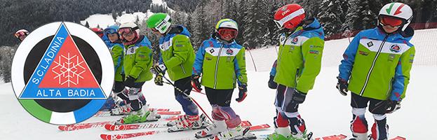 PERINGENERATORS partner dello Ski Team Alta Badia (La Villa – BZ)