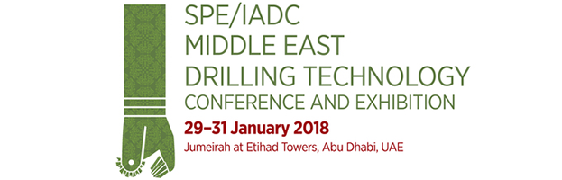 29-31 January: PERINGENERATORS at the Conference & Exhibition MEDT 2018 (Abu Dhabi, UAE)