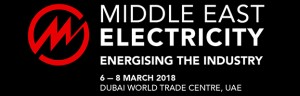 6 -8 March: PERINGENERATORS at MIDDLE EAST ELECTRICITY 2018 (Dubai, UAE)