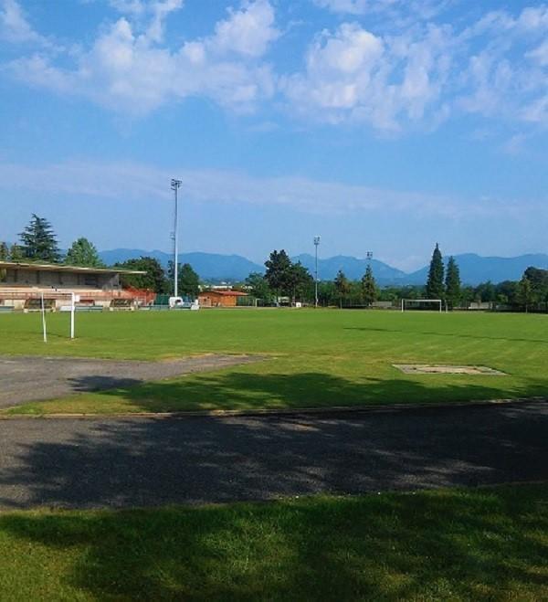 Campo principale
