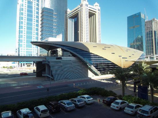 Dubai-World-Trade-Centre-pictures-1
