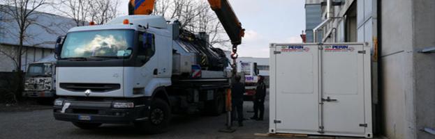 Nuovo ordine: generatore da 1 Mw consegnato a un nuovo cliente