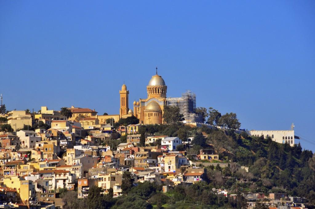 MC3_2206 Algiers Notre Dame d'Afrique