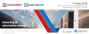 7 – 9 May: PERINGENERATORS at SAUDI ELENEX 2018 (Riyadh, SAUDI ARABIA)