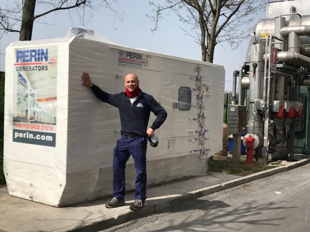 PERINGENERATORS-satisfied-customer-with-our-power-generator-1