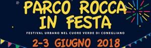 2 – 3 giugno: PERINGENERATORS sponsor dell'evento PARCO ROCCA IN FESTA (Conegliano – TV)