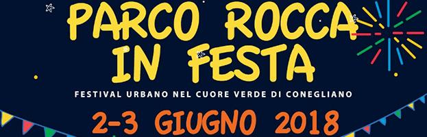 2 – 3 Juin: PERINGENERATORS sponsor of Festival Parco Rocca in Festa (Conegliano – Italy)