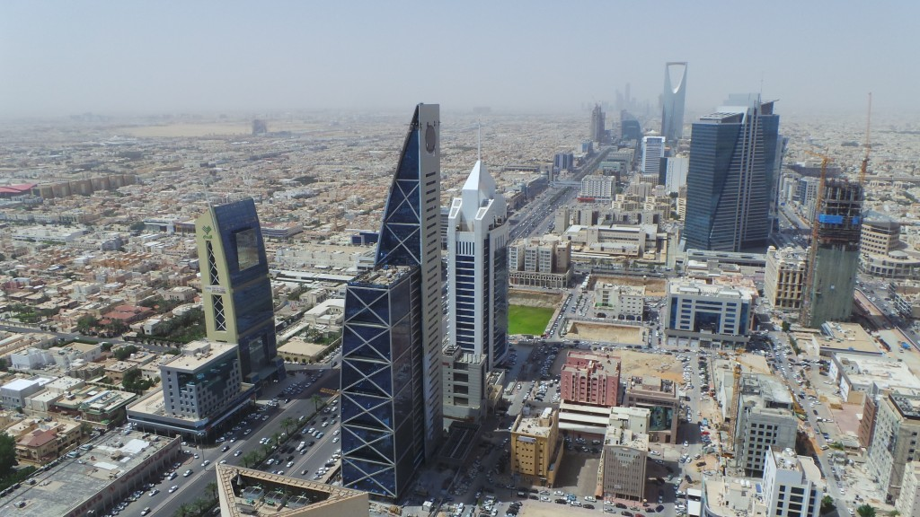 Riyadh-City