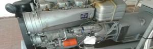 CASE HISTORY: un generatore degli anni '70 ancora perfettamente funzionante