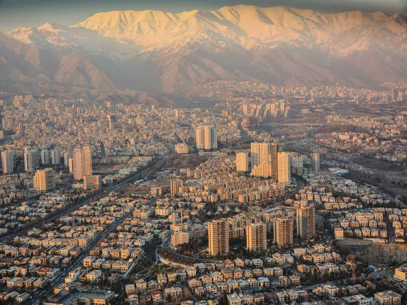 1-Tehran