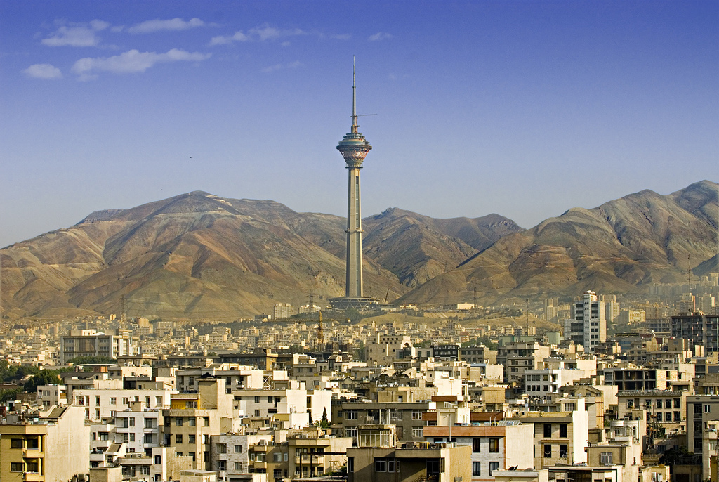2-Teheran