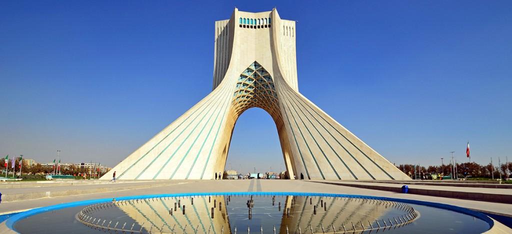 3-Teheran-Tehran