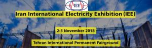2-5 November: PERINGENERATORS participate at International Electricity Exhibition (Tehran, Iran)